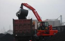 卸煤机的操作流程及注意事项