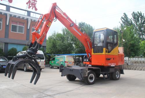 中国工业机器人专利数已超过9万件