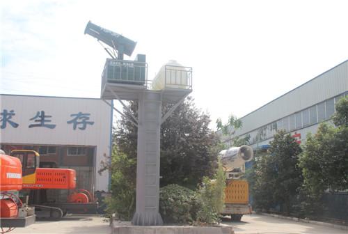 YGP-30风送式空气净化器