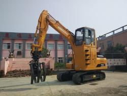 【捷报】YGZ150卸煤机又一次发往湖南地区!