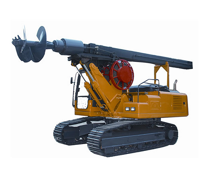 简阳YGX180履带式旋挖钻