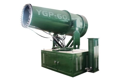 YGP-60风送空气净化器