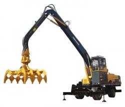 抓木机用油种类及功能说明
